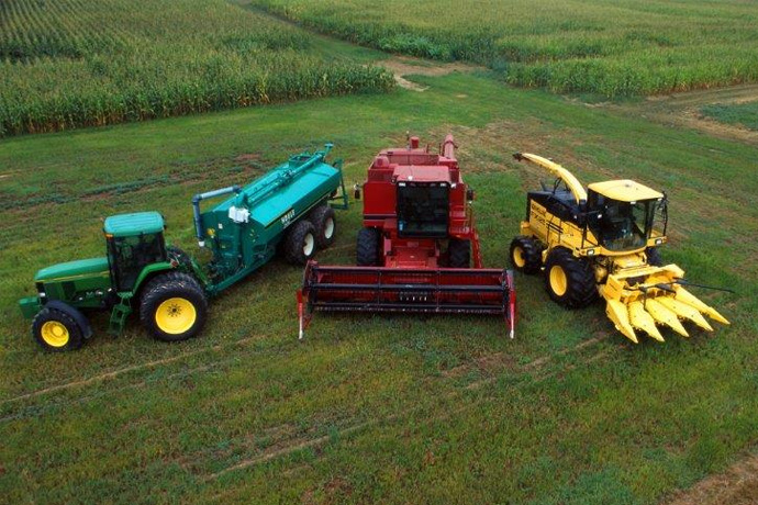 Small Farm Equipment